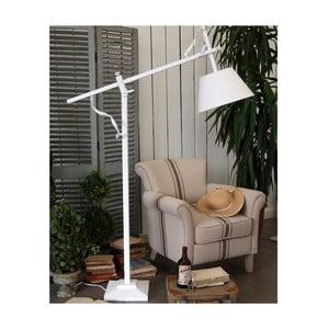Lampa stojąca White Antique, 180 cm
