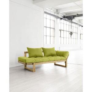 Sofa Karup Edge Honey/Pistachio