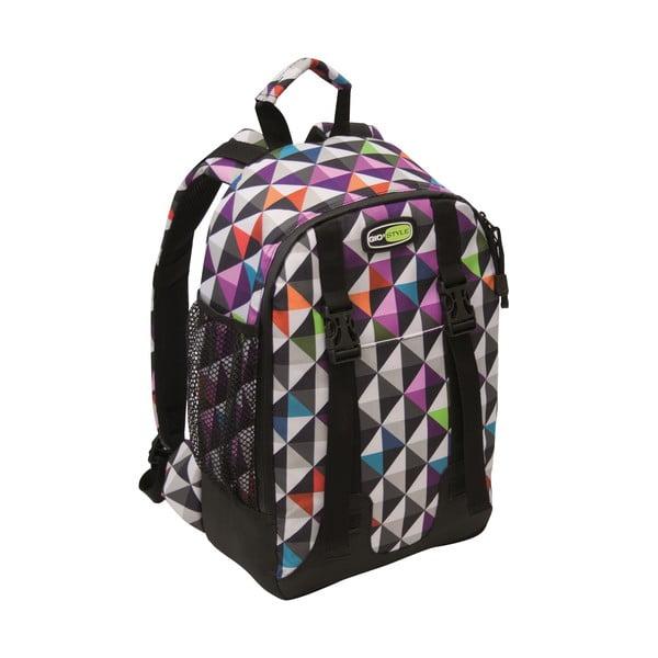 Plecak termiczny Gio'Style Cool Bag Pixel, 15 l