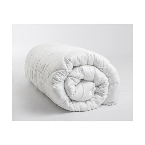 Całoroczna kołdra Sleeptime z włókien kanalikowych, 200x200 cm
