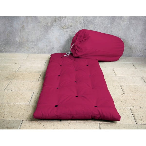 Materac dla gości Karup Bed in a Bag Pink