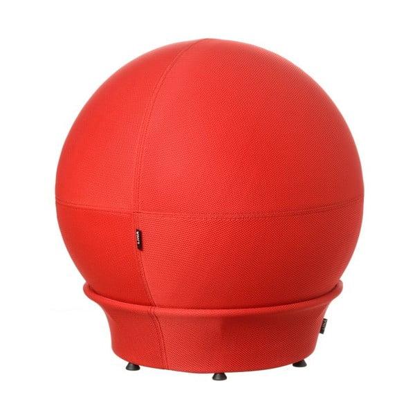 Piłka do siedzenia Frozen Ball High Barbados Cherry, 55 cm
