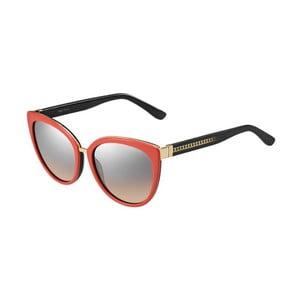 Okulary przeciwsłoneczne  Jimmy Choo Dana Coral/Brown