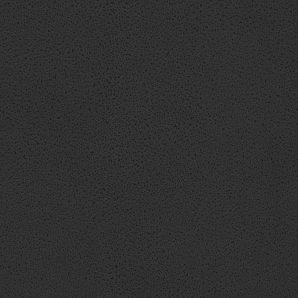 Grafitowy fotel z czarnymi nogami VIVONITA Bill