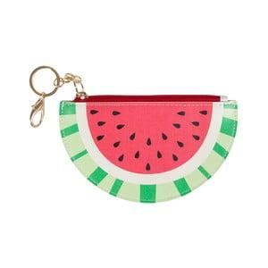 Portmonetka na drobne Sass & Belle Tropical Watermelon