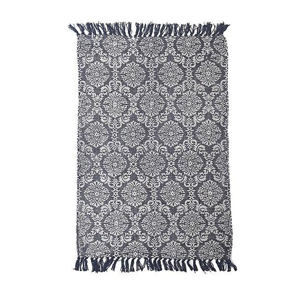 Dywan bawełniany Stone Grey, 70x110 cm