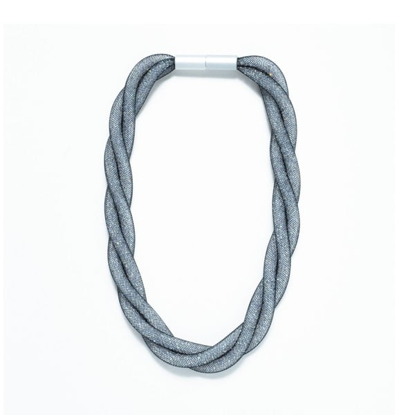 Naszyjnik Black Curl