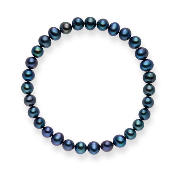 Bransoletka Nova Pearls Copenhagen Cecile Blue
