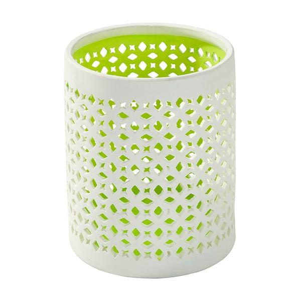 Ceramiczny świecznik Greeno