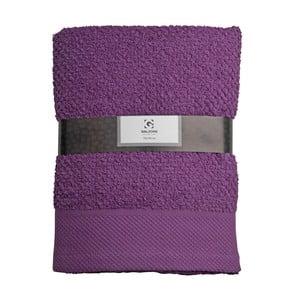 Ręcznik Galzone 140x70 cm, fioletowy