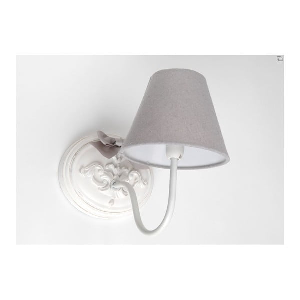 Lampa naścienna Eleanore