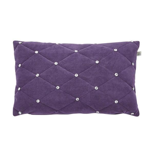 Poduszka Esula Purple, 30x50 cm