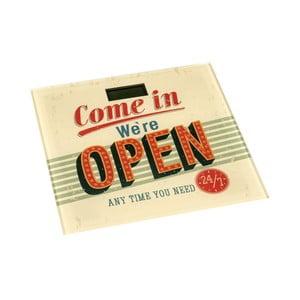 Waga Open
