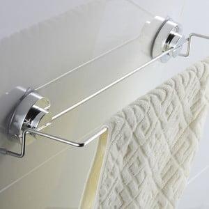 Haczyk na ręczniki z przyssawką ZOSO Towel