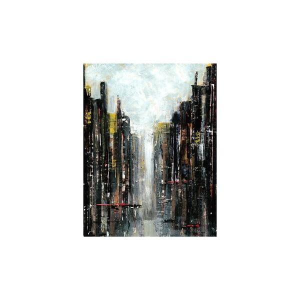 Obraz Gotham, 50x65 cm