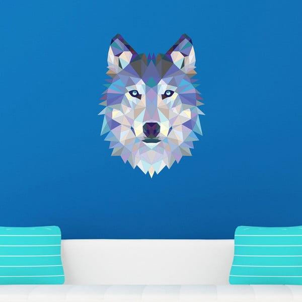 Naklejka Ambiance Wolf