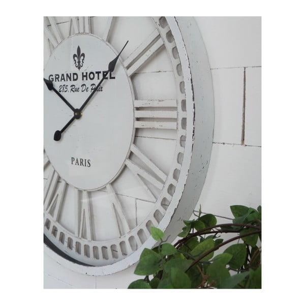 Zegar naścienny Grand Hotel Osso
