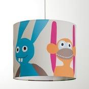 Klosz lampy wiszącej LAVMI® Heroes, 30x25 cm