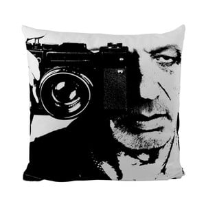 Poduszka Old Camera, 50x50 cm