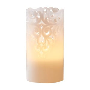 Świeczka LED Best Season Wax Candle Clary Lungo