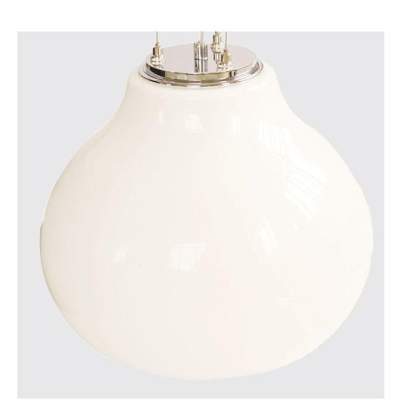 Lampa wisząca Glass Bollo