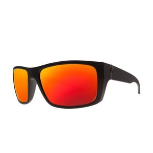 Okulary przeciwsłoneczne Electric Sixer Matte Black