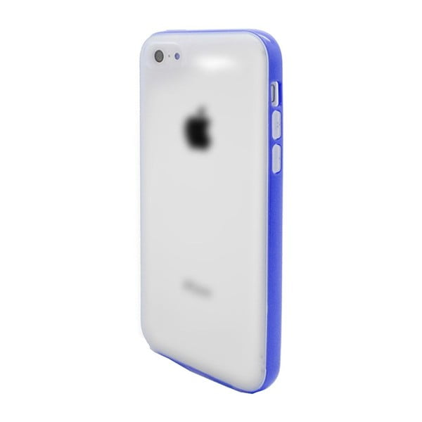 Etui na iPhone5 Colour Frost Blue