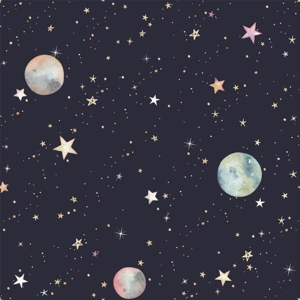 Tapeta ścienna Dekornik Galaxy, 100x280 cm