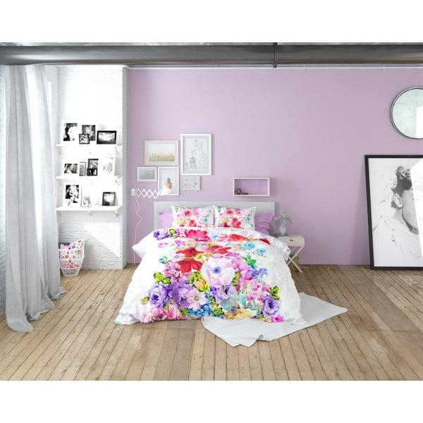 Pościel bawełniana Dreamhouse So Cute Floortje, 140x220cm