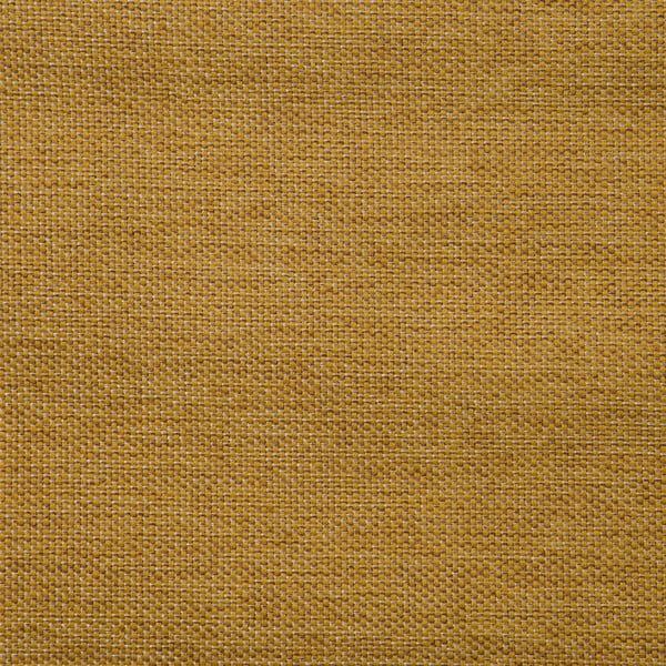 Musztardowa sofa 3-osobowa Vivonita Harlem