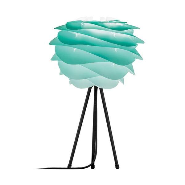 Turkusowa lampa Carmina Mini Turquoise