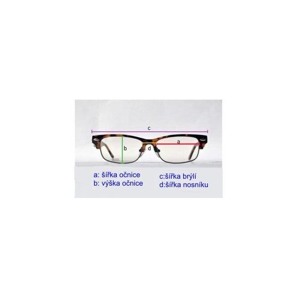 Drewniane okulary przeciwsłoneczne Nacre White