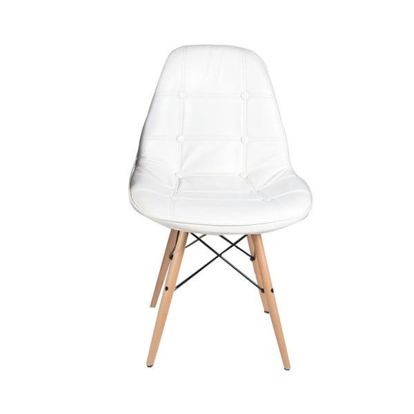 Krzesło Silla Confort Blanca