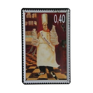 Tablica Post Coocker, 15x21 cm