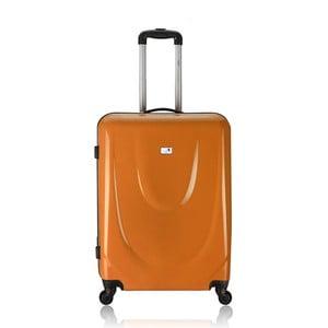 Walizka Weekend Orange, 75 l