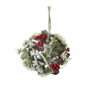 Świąteczna dekoracja wisząca Parlane Berry