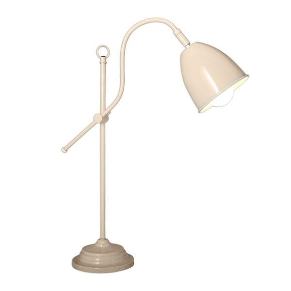 Lampa stołowa Listera Beige