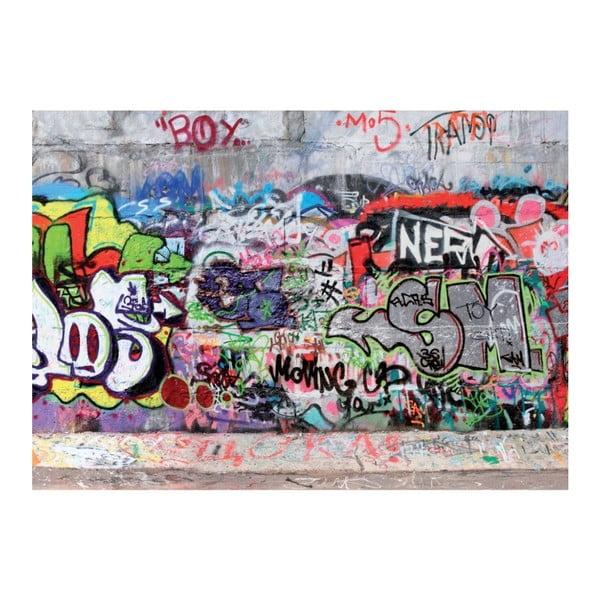 Fototapeta Graffiti, 400x280 cm