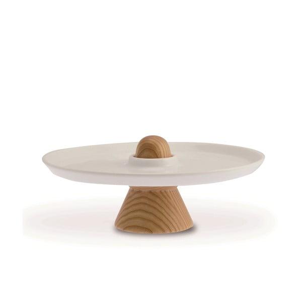 Patera na ciastka Sombrero, 24 cm