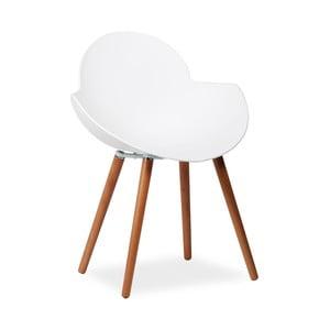 Krzesło Belly Beech