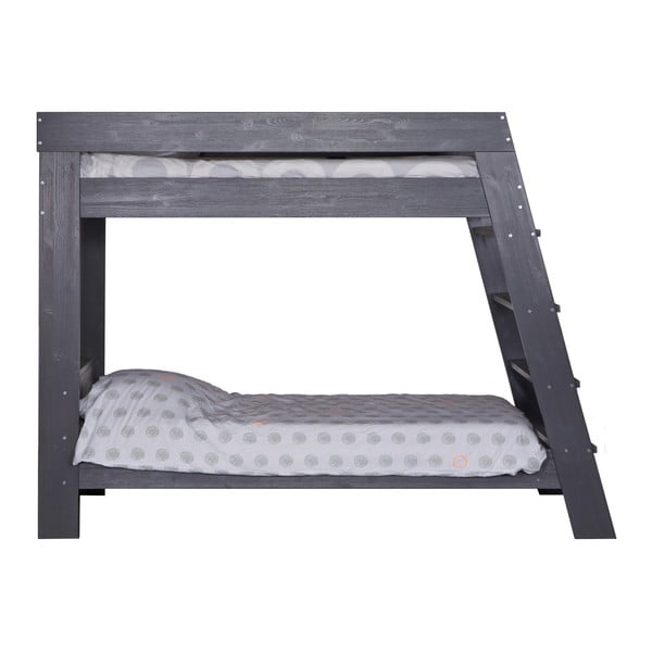 Łóżko piętrowe Julien Steelgrey