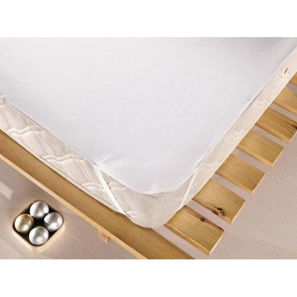 Ochraniacz na łóżko Quilted Protector, 100x200 cm