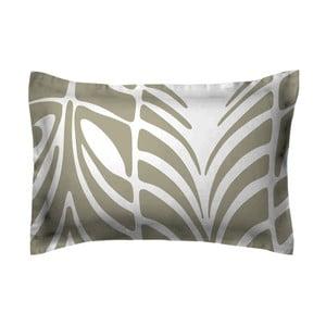 Poszewka na poduszkę Laise Topo, 50x70 cm