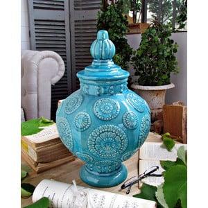 Dekoracja Oriental Turquoise