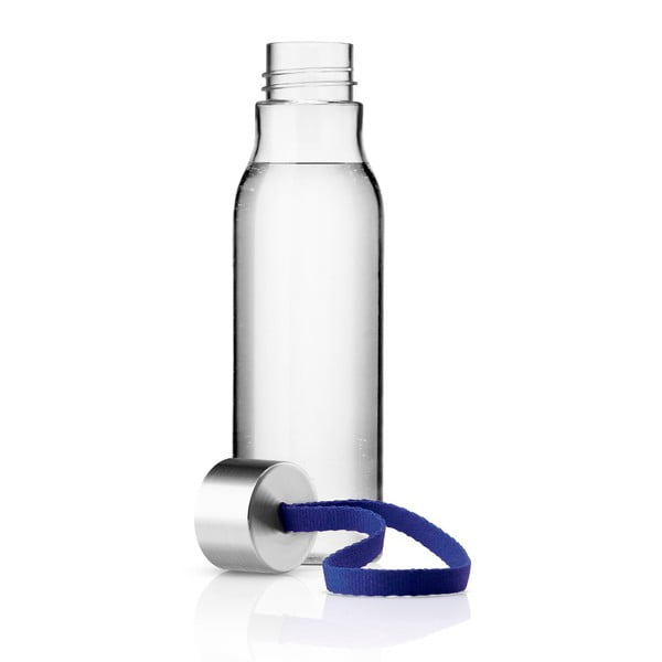 Butelka na wodę Eva Solo Electric Blue, 0,5l