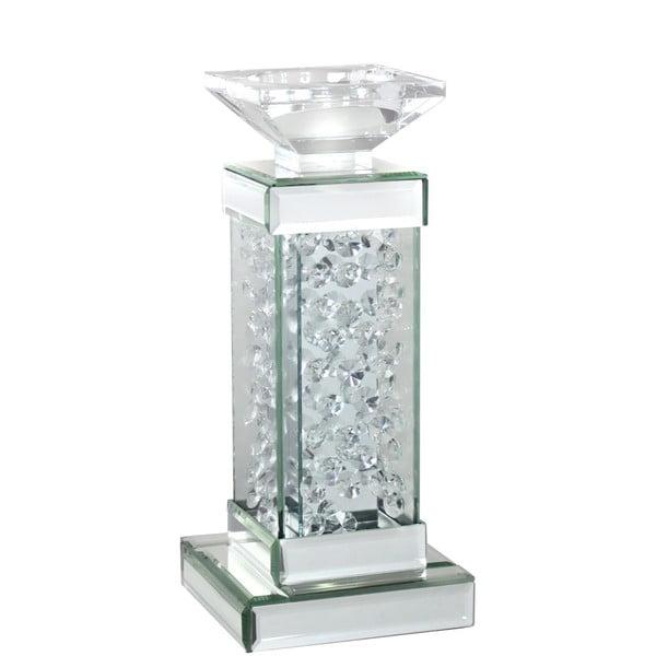 Świecznik CIMC Astoria Mirror, 29 cm