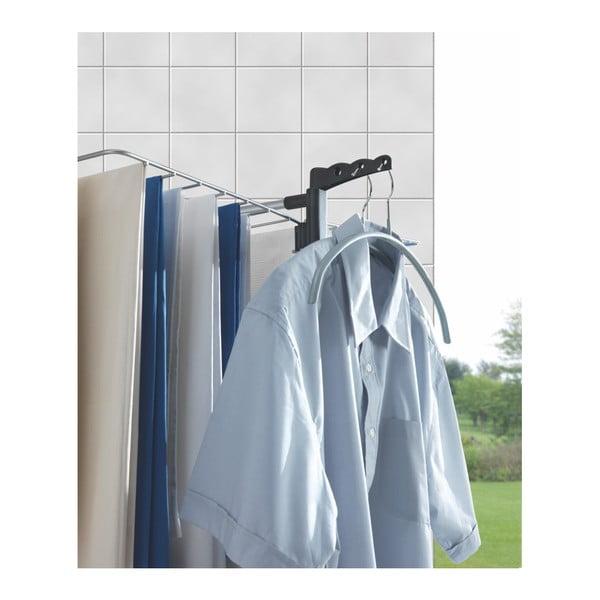 Wieszak 3-poziomowy na pranie Metaltex Vario