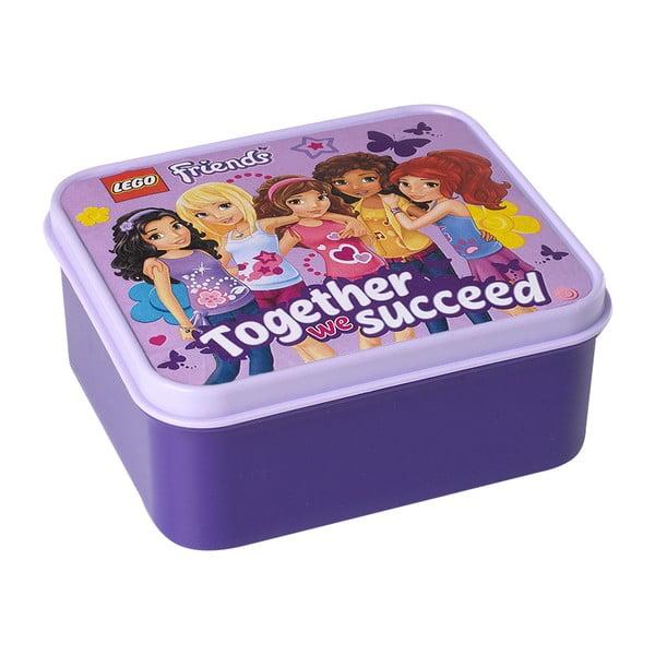 Pojemnik na śniadanie LEGO® Friends