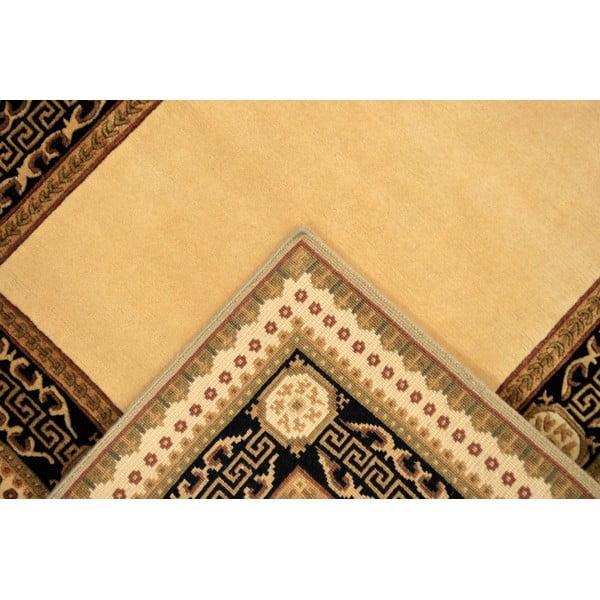 Dywan wełniany Vanilla, 120x180 cm