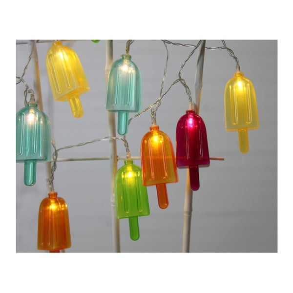 Lampa Popsicle